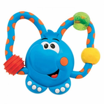 Chicco Giggles Elephant Rattle