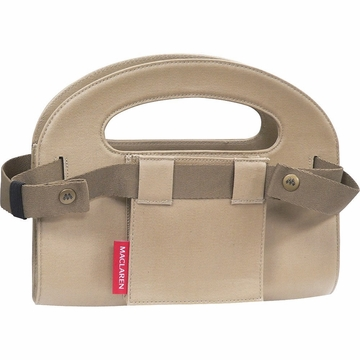 Maclaren Mini Utility Tote Canvas - Natural
