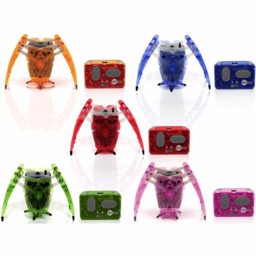 Hexbug Inchworm by Innovation First Labs