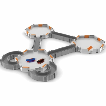 Nano Habitat Set for Hexbug