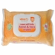 Vital Baby Soft & Fruity Hand & Face Wipes