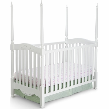 Delta Sophia 3-in-1 Crib in White