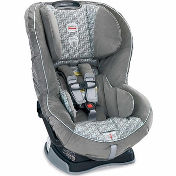 Britax Bouelvard 70 CS Convertible Car Seat - Spanish Wyndham