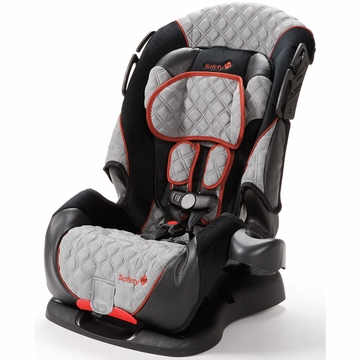 Safety 1st All-in-One Convertible Car Seat - 22178VSS