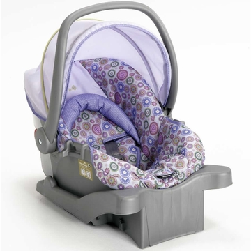 Safety 1st  Comfy Carry Elite Infant Car Seat - Venetian