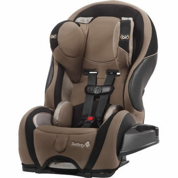 Safety 1st Complete Air 65 LX Convertible Car Seat - Cadmium