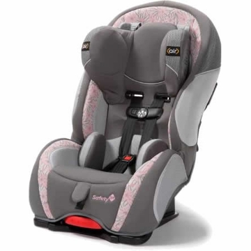 Safety 1st Complete Air 65 LX Convertible Car Seat - Ella