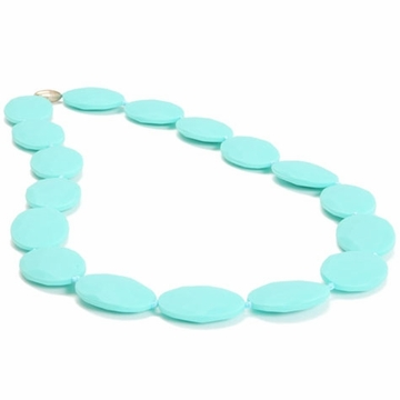 Chewbeads Hudson Necklace - Turquoise