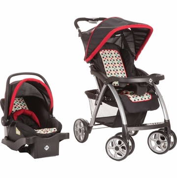 Safety 1st Saunter Travel System - Jordan