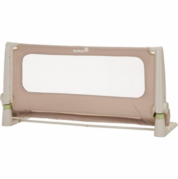 Safety 1st Secure Top Bed Rail - Cream