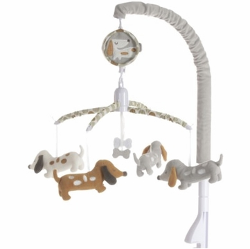 MiGi Puppy Play Mobile