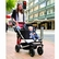 Mountain Buggy Duet Stroller - Flint