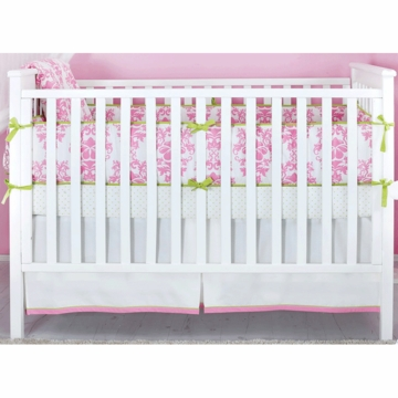 Novela Ela Baby Crib Bedding Set