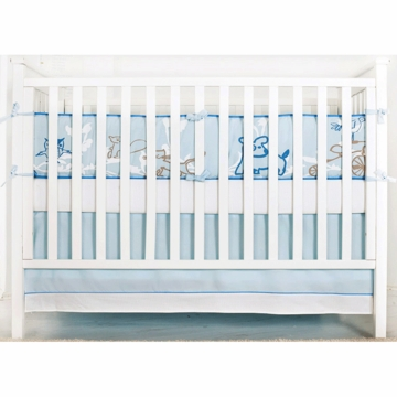 Novela Nevo Baby Crib Bedding Set