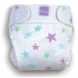 Bambino Mio Small Soft Cover in Cool Stars