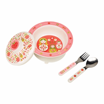 Sugar Booger Matryoshka Doll Feeding Collection Set