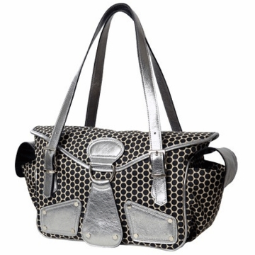 Mia Bossi Maria Diaper Bag Disco