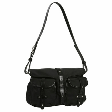 Mia Bossi Reese Diaper Bag Sable