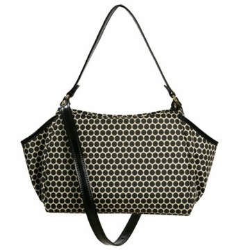 Mia Bossi Katie Diaper Bag Pepper