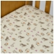 CoCaLo Jacana Fitted Sheet