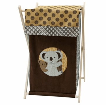 Lambs & Ivy Animal Antics Hamper