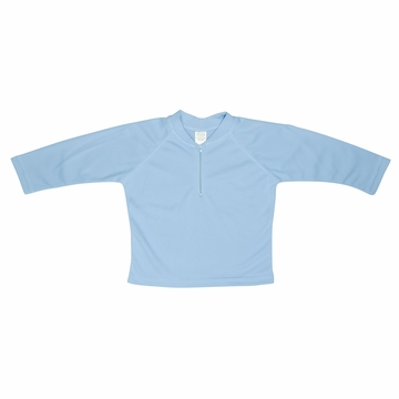 iPlay Breatheasy SunPro Shirt - Light Blue - Small/Med(6-12mo)