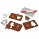 Hape Gingerbread Baking Set