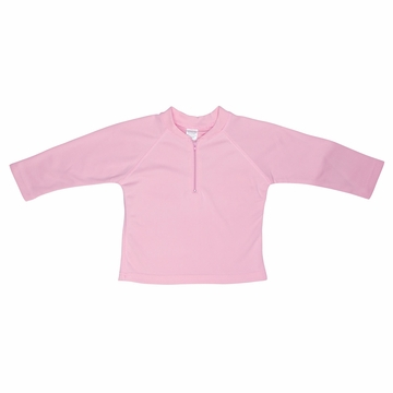 iPlay Breatheasy SunPro Shirt - Light Pink - Small/Medium (6-12mo)