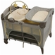Graco Pack n Play Playard with Newborn Napper Station DLX - Peyton