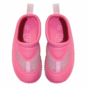iPlay Swim Shoes - Hot Pink - Size 8