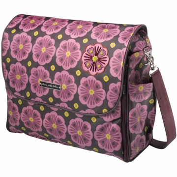 Petunia Pickle Bottom Abundance Backpack in Bavarian Bliss