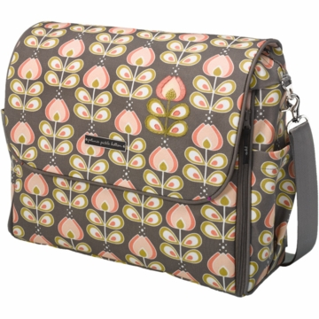 Petunia Pickle Bottom Abundance Backpack in Oslo in Bloom