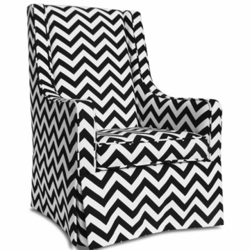 Jennifer Delonge Luxe Child Chair