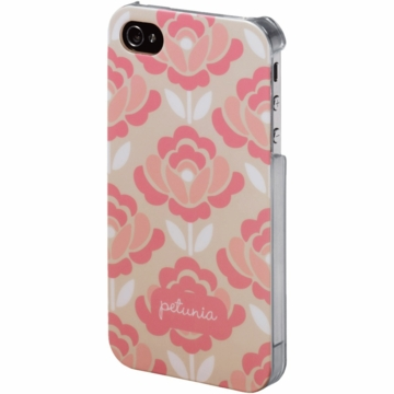 Petunia Pickle Bottom Adorn iPhone 5 Case in Flowering Firenze