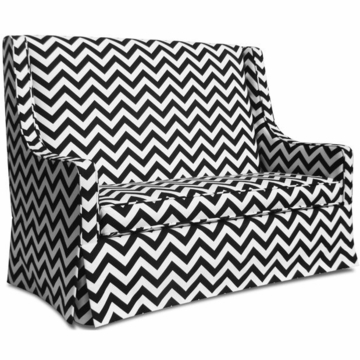 Jennifer Delonge Luxe Child Sofa