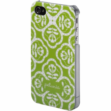 Petunia Pickle Bottom Adorn iPhone 5 Case in Gardens in Glasgow