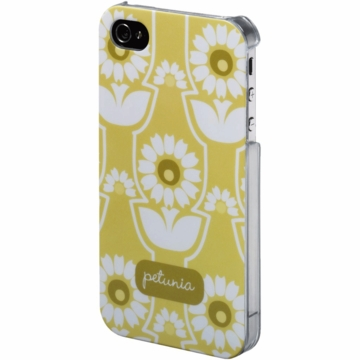 Petunia Pickle Bottom Adorn iPhone 5 Case in Sunlit Stockholm