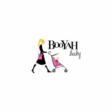Booyah Baby Stroller Liner - Over the Rainbow