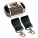 Petunia Pickle Bottom Valet Stroller Clips