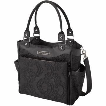 Petunia Pickle Bottom City Carryall in Central Park North Stop
