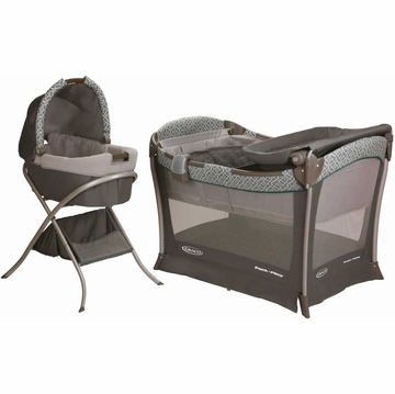 Graco Pack n Play Day2Night Sleep System - Ardmore