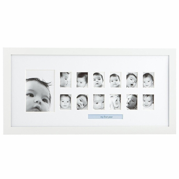 Pearhead Memories of Me Frame - White
