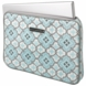 Petunia Pickle Bottom Carried Away Laptop Case in Classically Crete