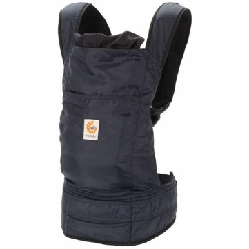 Ergobaby Travel Collection Stowaway in Navy