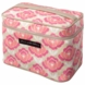 Petunia Pickle Bottom Travel Train Case in Flowering Firenze