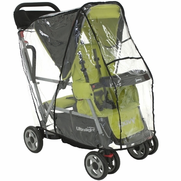 Joovy Caboose Ultralight Rain Cover