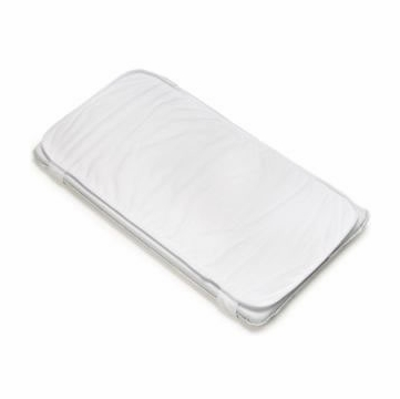 Cariboo Bassinet Wool Mattress Topper Pad