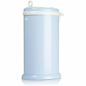Ubbi Diaper Pail - Light Blue