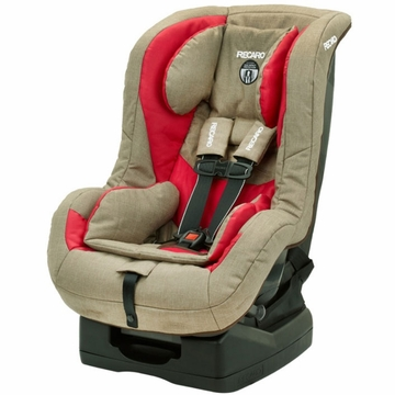 Recaro Euro Covertible Car Seat - Bella