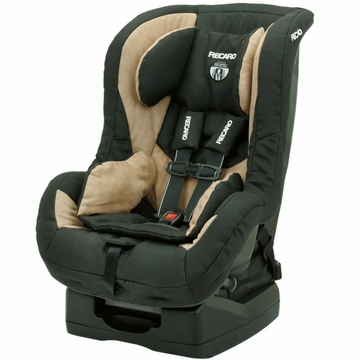 Recaro Euro Covertible Car Seat - Dakota